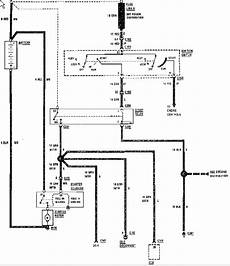 1998 Jeep Wrangler 4 Cyl Wiring Diagram by 1988 Jeep I Put A 350 Chev Starter