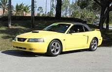 2003 ford mustang gt premier auction
