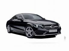 Mercedes C Class Coupe C200 Amg Line Car Leasing