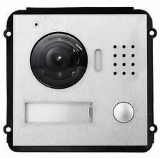 goliath ip au 223 enstation modul 1x klingel 1x kamera f 252 r