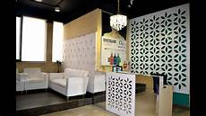 Salon Interior Design Craze Sector 62