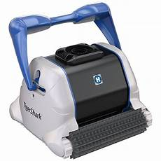 Tigershark 174 Series Cleaners In Ground Pool Cleaners