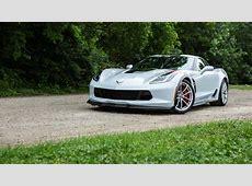 2019 Corvette Grand Sport review: performance, specs