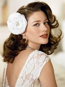 Wedding Hairstyles For To Medium Length Hair
