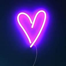 neon led heart light neon heart light neon lighting