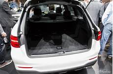 Neuer Mercedes Glc Erster Eindruck Und Sitzprobe