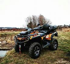 New 2016 Can Am Outlander Max 1000r Limited Can Am Atv Forum