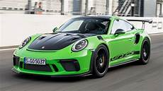 2018 porsche 911 gt3 rs weissach package wallpapers and
