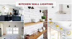 kitchen wall lighting ideas 60 charming kitchen lighting ideas