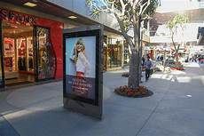 State Plaza Mac Store by Macerich Media Network