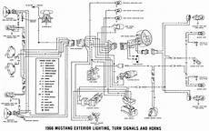 1969 ford mustang engine diagram 1966 mustang wiring diagrams average joe restoration in 1966 mustang wiring diagram