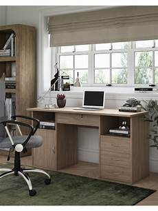 home office furniture dallas home office desk oak dallas computer desk aw12289oak by
