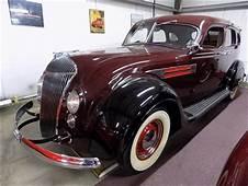 1936 Chrysler Airflow For Sale  ClassicCarscom CC 1038243