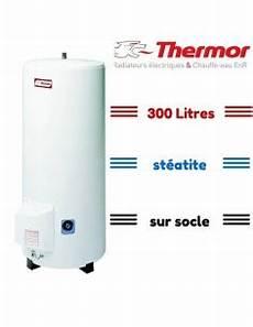 chauffe eau thermor 300 litres ballon d eau chaude 200l atlantic zeneo aci hybride