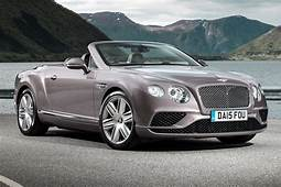Price For Bentley Continental Gt  Auto Express