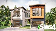 family friendly 3600 sq ft eco friendly family home curb appeal recreation sims 4