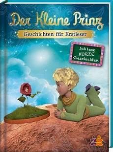 Der Kleine Prinz Geschichten F 252 R Erstleser Antoine