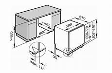 miele g 4263 vi dishwashers built in