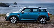 second bmw mini country is all growed up