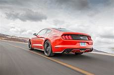 why are ecoboost mustangs getting slower motor trend