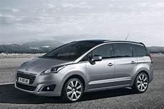 Peugeot 5008 Facelift Iaa 2013 Bilder Autobild De