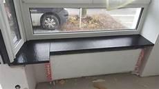 fensterbank granit außen fensterbank innen einbauen holz fensterbank einbauen