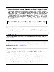 download instructions for uscis form i 864w request for exemption for intending immigrant s