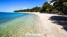 beach promajna promajna croatia youtube