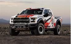 virtually stock ford f 150 raptor to tackle 2016 baja 1000
