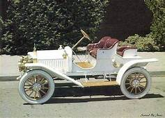 IMCDborg 1909 Humber 8 Hp Replica In Chitty Bang