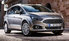 ford s max 2018 ford s max 2 2015 daten preis