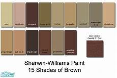 brown paint colors sherwin williams rebelxgirl s sherwin williams brown collection