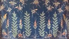 50 Motif Batik Modern Nusantara Yang Terkenal Model