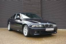 Used Bmw 5 Series E39 525i M Sport Individual Automatic