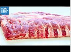 how to bake ribs fast