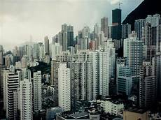 A Concrete Jungle A Photo From Hong Kong South Trekearth