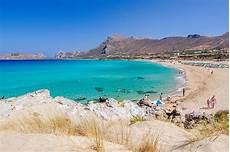 Schönste Strände Kreta - die griechische insel kreta ist gesegnet mit traumhaften