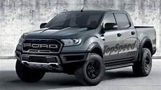 news 2019 ford ranger raptor