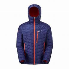 montane mens hi q luxe jacket s from gaynor sports uk