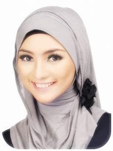 Ciamik Kumpulan Model Jilbab Terbaru