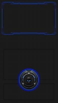 black wallpaper iphone 4 black and blue wallpaper in 2019 black wallpaper