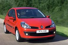 clio 3 renault review renault clio iii 2005 2009 honest