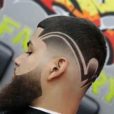 designs in haircuts fades taper fade designs haircuts design pinterest taper