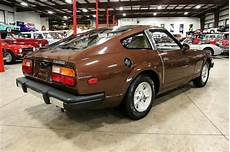 best car repair manuals 1979 nissan 280zx instrument cluster 1979 datsun 280zx 96819 miles brown metallic coupe l28 v6 5 speed manual for sale photos