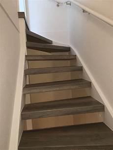 offene treppen neu gestalten treppenrenovierung