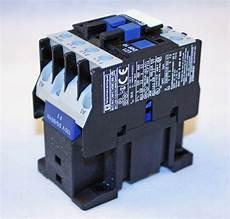 used telemecanique lc1 d09 10 f7