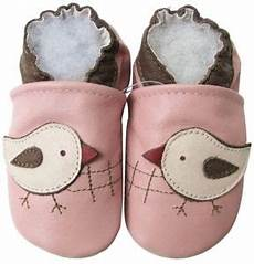lederfinkli k 252 ken rosa leder babyschuhe kleinkind