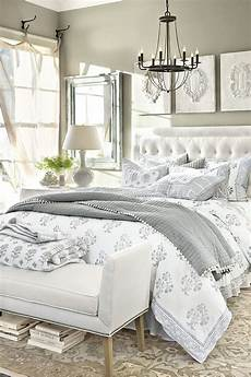 Bedroom Decorating Ideas With Gray Bed by 15 Anything But Boring Neutral Bedrooms How To Decorate