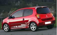 Renault Twingo Mk2 Gt Spoiler Ebay