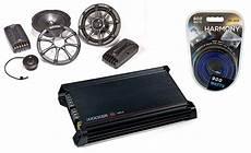 Kicker Car Audio Ks65 2 Component 6 1 2 Quot Speakers Dx300 2